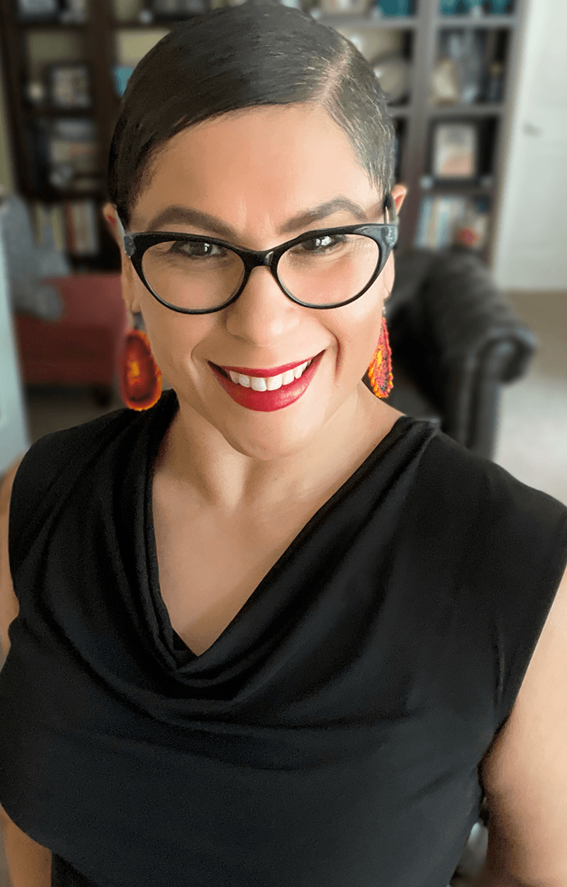 Photo of Sara Xayarath Hernández