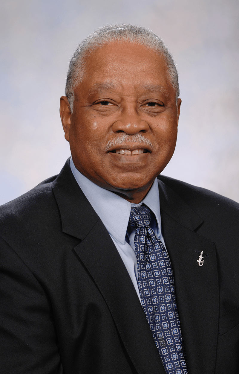 Photo of Dr. Henry Frierson who is a member of the External Advisory Board
